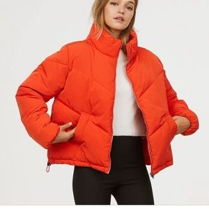 H&M • Padded Jacket